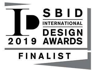SBID Awards Finalists 2019 - Luxury Lifestyle Showroom