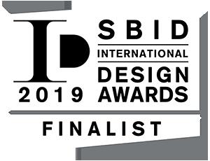 SBID Awards Finalists 2019 - Luxury Lifestyle Showroom