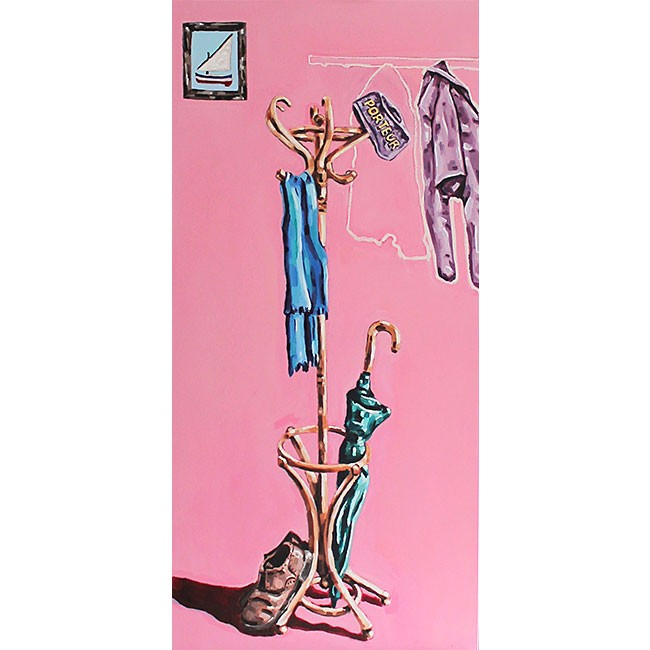 Coat Stand A1